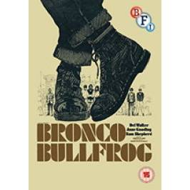 Product information Bronco Bullfrog