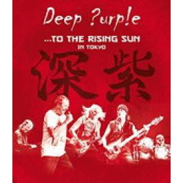 Product information Deep Purple - ...To The Rising Sun (In Tokyo) [Region Free] (Blu-ray)