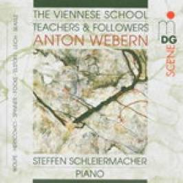 Product information (The) Viennese School