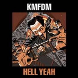 Product information KMFDM - HELL YEAH (Music CD)