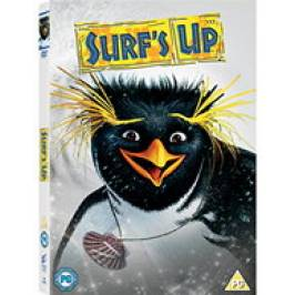 Product information Surf's Up [DVD] [2007]