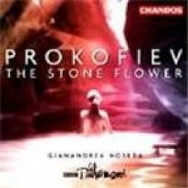 Product information Prokofiev: (The) Stone Flower