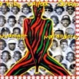 Product information A Tribe Called Quest - Midnight Marauders (Music CD)