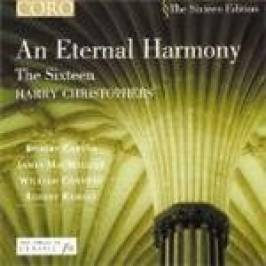 (An) Eternal Harmony CDs