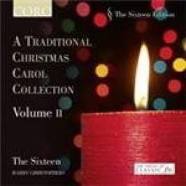 (A) Traditional Christmas Carol Collection, Vol 2 (Music CD) CDs