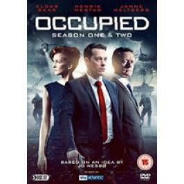 Product information Occupied: Season One & Two Boxset [Sky Atlantic] [DVD]