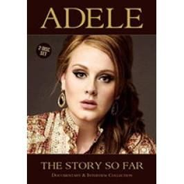 Product information Adele - Story So Far (+DVD)