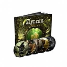 Product information Ayreon - Source (+5DVD) (Music CD)