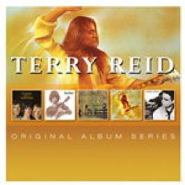 Product information Terry Reid - Original Album Series (Music CD)