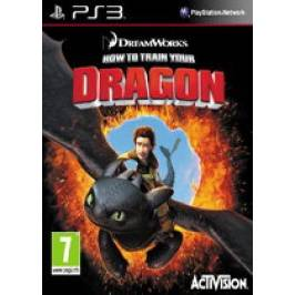 Product information How To Train Your Dragon (PS3)