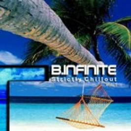 Product information B.Infinite - Strictly Chillout, Vol. 1 (Music CD)