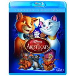 Product information Aristocats (Blu-Ray)