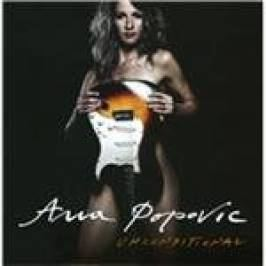 Product information Ana Popovic - Unconditional (Music CD)