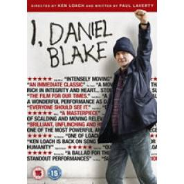 Product information I, Daniel Blake [DVD] [2016]