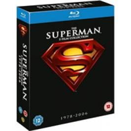 Product information Superman Complete Collection (5-discs)(Blu-ray)
