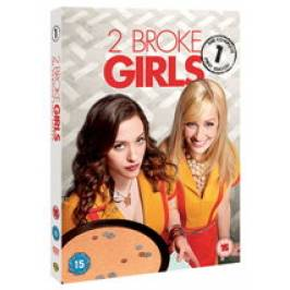 Product information 2 Broke Girls: Season 1