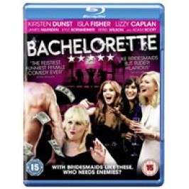 Product information Bachelorette (Blu-Ray)