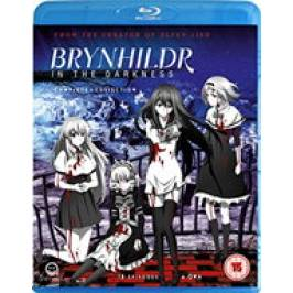 Product information Brynhildr In The Darkness - Complete Collection (Blu-ray)