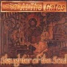 At The Gates - Slaughter Of The Soul [Remastered] (Music CD) CDs