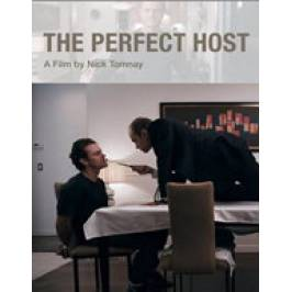 The Perfect Host DVDs