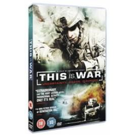 This Is War DVDs