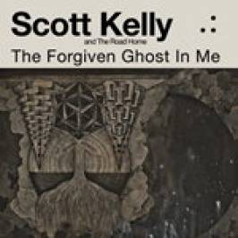 Scott Kelly - Forgiven Ghost In Me (Music CD) CDs