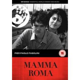 Mamma Roma - (Mr Bongo Films) DVDs
