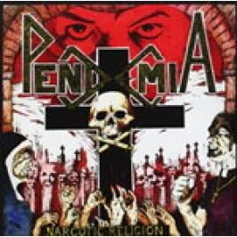 Pendemia - Narcotic Religion (Music CD) CDs