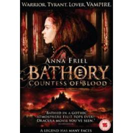 Bathory: Countess of Blood DVDs