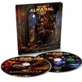 Product information Almanac -Kingslayer CD+DVD