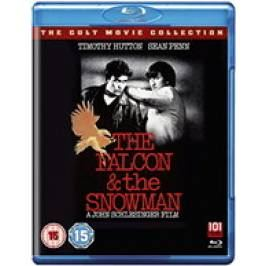 Product information Falcon and the Snowman (Blu-ray)