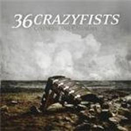 Product information 36 Crazyfists - Collisions And Castaways (Music CD)