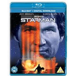 Product information Starman (Blu-ray)