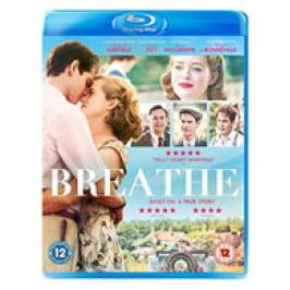 Product information Breathe [2017] (Blu-ray)