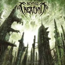 Product information Beyond Creation - Aura (Music CD)