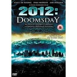 Product information 2012 - Doomsday
