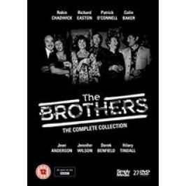 Product information The Brothers - Complete Collection: Series 1 -7 (DVD Boxset)