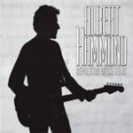 Product information Albert Hammond - Revolution Of The Heart (Music CD)