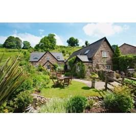 Product information Six Course Tasting Menu with Fizz for Two at Tudor Farmhouse Hotel