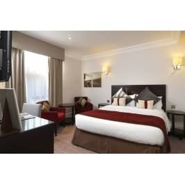 Product information Two Night Escape at Mercure Bristol Grand Hotel