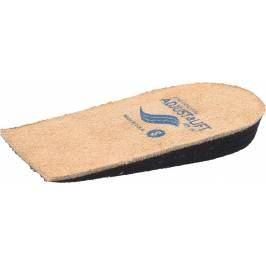 Product information Adjust - A - Lift Heel Cushion - M