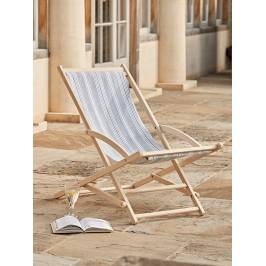 Product information NEW Rocking Deck Chair
