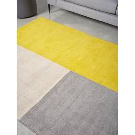 Product information Evie Rug - Mustard