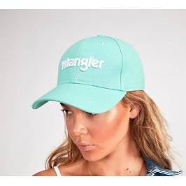 Product information Womens Colour Curved Visor Cap