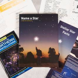 Product information Name a Star - For A 21st Birthday