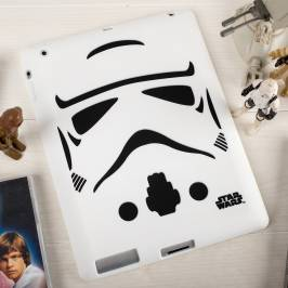 Product information Star Wars® Stormtrooper iPad Case