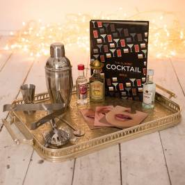 Product information Cocktail Lovers Gift Box