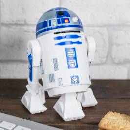 Product information R2 D2 Desk Hoover