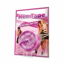 Product information Tie Her Up Tape - Hen Party