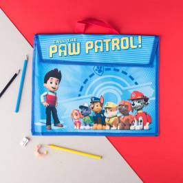 Product information Paw Patrol School Book Bag